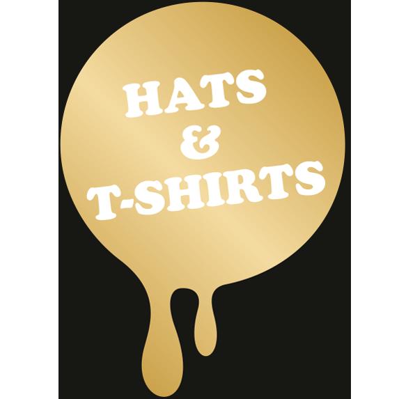Liberty Lick - Hats & T-Shirts